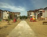 Comparto residenziale SANTA CATERINA Modena