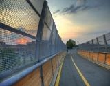 Ponte ciclopedonale Modena