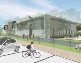 nuova scuola elementare Zona sud Modena