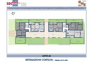 """Comparto """"San Francesco"""" Nonantola – (MO)"""